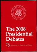 view The 2008 Presidential Debates digital asset number 1