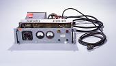 view Varian V-4760 digital asset: Varian V-4760 power supply.