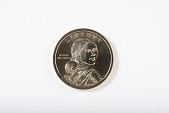 view 1 Dollar, United States, 2011 digital asset: Coin, 1 Dollar