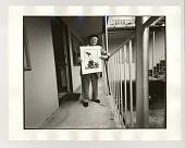 view Joe Rosenthal digital asset: Photograph, silver gelatin, Joe Rosenthal