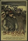 view Save Serbia Our Ally digital asset number 1