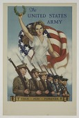 view United States Army, the digital asset number 1
