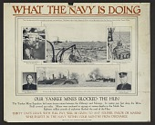 view What the Navy Is Doing Our Yankee Mines Blocked the Hun digital asset number 1