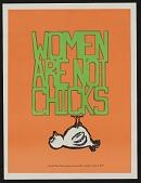 view Women Are Not Chicks digital asset number 1