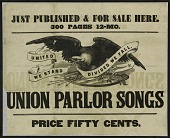 view Union Parlor Songs digital asset number 1
