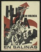 view Huelga / No Violencia / En Salinas digital asset number 1