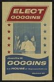 view Elect Goggins digital asset number 1