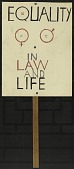 view Equality in Law and Life digital asset number 1
