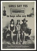 view Girls Say Yes to Boys Who Say No digital asset number 1