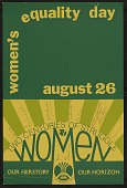 view Women's Equality Day digital asset number 1