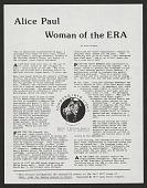 view Alice Paul Woman of the Era digital asset number 1
