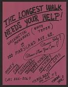 view Longest Walk Needs Your Help! digital asset number 1