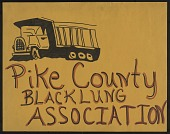 view Pike County Black Lung Association digital asset number 1