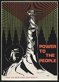 view Power to the People digital asset number 1