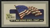 view WWII Bond Poster digital asset number 1