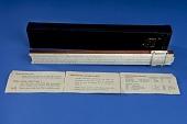 view Keuffel & Esser 4054 Polyphase Mannheim Simplex Slide Rule digital asset: Slide Rule - Keuffel & Esser Model 4054