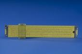 view Pickett N4-ES Vector-Type Log Log Duplex Slide Rule digital asset: Slide Rule - Pickett Model N4-ES