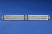 view Keuffel & Esser 4088-3 Polyphase Duplex Slide Rule digital asset: Slide Rule - Keuffel & Esser Model 4088-3 - Polyphase Duplex