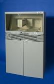 view 3700 DNA Analyzer digital asset: DNA analyzer, ABI 3700 DNA analyzer