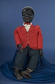 view Male Ventriloquist Dummy digital asset number 1