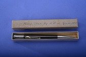 view Autopoint Mechanical Pencil digital asset: Mechanical Pencil Owned by Herman Hollerith