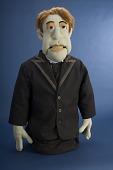 view Thomas Edison Hand Puppet digital asset number 1
