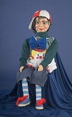 view Shaun ventriloquist dummy used by Todd Stockman digital asset number 1