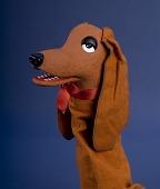 view Farfel Hand Puppet digital asset number 1