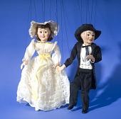 view Southern Belle Marionette digital asset number 1
