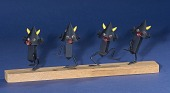 view Dancing Devils from Animated Film <i>Hoola Boola</i> digital asset number 1