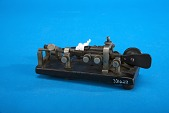 view Semi-automatic Telegraph Key digital asset number 1