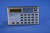view Casio Mini Card LC-78 Handheld Electronic Calculator digital asset: Casio Mini Card LC-78 Handheld Electronic Calculator
