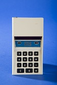 view National Semiconductor NS 600 Handheld Electronic Calculator digital asset: National Semiconductor NS 600 Handheld Electronic Calculator
