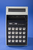 view Dataking LC-800 Handheld Electronic Calculator digital asset: Dataking LC-800 Handheld Electronic Calculator