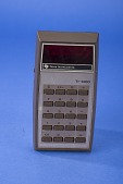 view Texas Instruments 1400 Handheld Electronic Calculator digital asset: Texas Instruments 1400 Handheld Electronic Calculator
