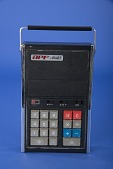 view APF Mark V Handheld Electronic Calculator digital asset: APF Mark V Handheld Electronic Calculator