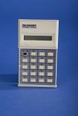 view Sharp EL 208 Handheld Electronic Calculator digital asset: Sharp EL 208 Handheld Electronic Calculator
