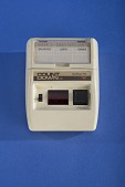 view Water Pik Countdown Handheld Electronic Calculator digital asset: Water Pik Count Down Handheld Electronic Calculator