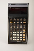 view Texas Instruments Programmable 59 Handheld Electronic Calculator digital asset: Texas Instruments Programmable 59 Handheld Electronic Calculator