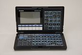 view Casio fx-7500G Handheld Electronic Calculator with Manual digital asset: Casio FX-7500G Handheld Electronic Calculator