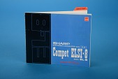 view Documentation, SHARP Electronic Calculator with ELSI Compet ELSI-8 Model EL-8 Instruction Manual digital asset: Documentation, SHARP Electronic Calculator with ELSI Compet ELSI-8 Model EL-8 Instruction Manual