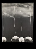 view Relatives digital asset: 'Relatives', gelatin silver print by Will Connell