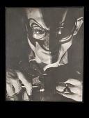 view Cutter digital asset: 'Cutter', gelatin silver print by Will Connell