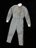view Vince Crash Dummy Costume, 1990s digital asset number 1