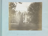 view The White House, South Facade digital asset number 1