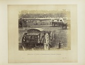 view Plate 16. Camp at Cumberland Landing, on the Pamunkey digital asset number 1