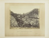 view Plate 41. Home of a Rebel Sharpshooter, Battle-field of Gettysburg digital asset number 1