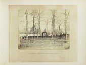 view Plate 54. Field Hospital, Second Army Corps, Brandy Station digital asset number 1
