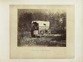 view Plate 73. U.S. Military Telegraph Battery Wagon digital asset number 1