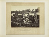 view Plate 82. View on the Appomattox, Near Campbell's Bridge digital asset number 1
